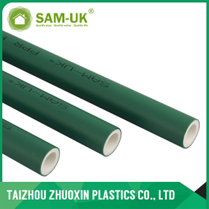 PN20 PPR pipe for hot water