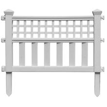 Garden Small Fence TS002