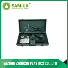 Manual middle PPR pipe welding machine (20-32mm 600W)