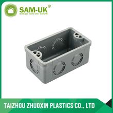ASTM PVC Box