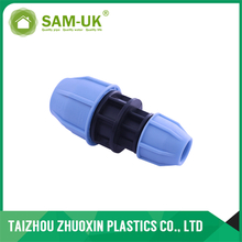 High Pressure Compression Fittings Polyethylene Fittings