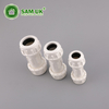 1/2 inch schedule 40 PVC pipe compression coupling