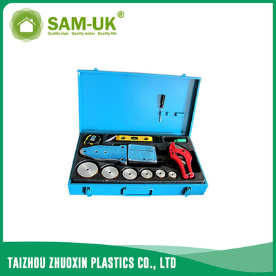 Pipe welding machine