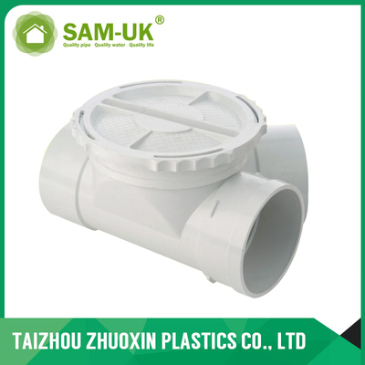 AS-NZS 1260 standard PVC SIDE ACCESS JUNCTION (M/F)