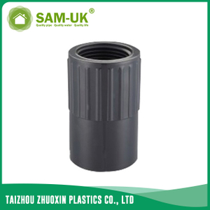 PVC female adaptor Schedule 80 ASTM D2467
