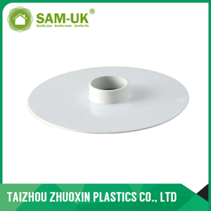 AS-NZS 1260 standard PVC SAFE WASTE TRAY