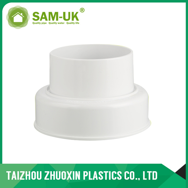 AS-NZS 1260 standard PVC PAN CONNECTOR (CONCENTRIC)