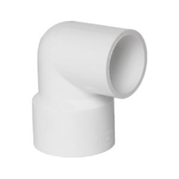 pvc pipe elbow joint