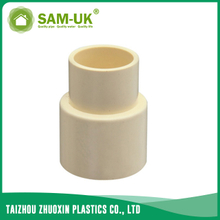 CPVC reducing socket for water supply Schedule 40 ASTM D2846