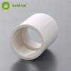 3/4 inch schedule 40 pressure coupling for PVC pipe