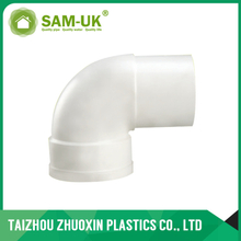 AS-NZS 1260 standard PVC IN SOCKET 90 DEG ELBOW