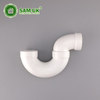 2 Inch Plastic Schedule 40 PVC DWV U-elbow for Trap