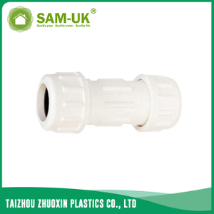 UPVC compression coupling for water supply GB/T10002.2