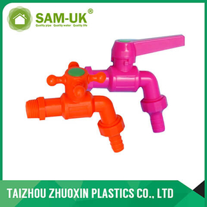 PP tap for water plumb